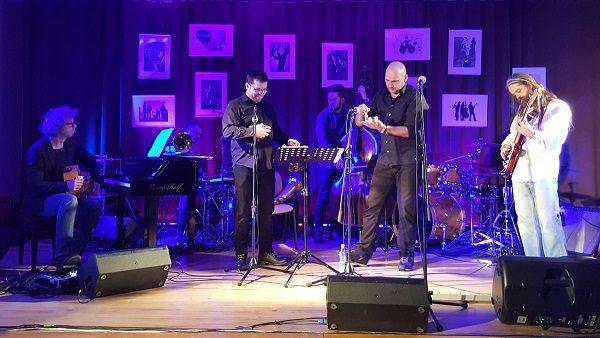 Koncert Inauguracyjny Rzeszów Jazz Festiwal 2016