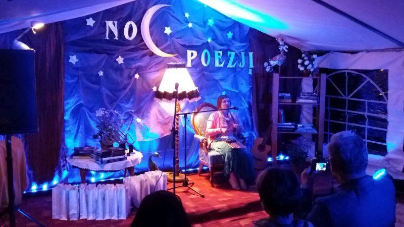 rzeszowska noc poezji